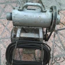 دستگاه چهار پایه باقدرت موتور 375