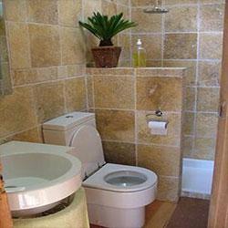 سرویس بهداشتی و استاندارد های نصب ان در نوین لوله